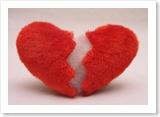 5 tips para curar un corazón partido